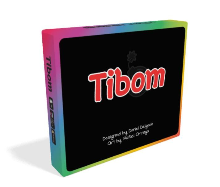 Tibom