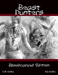RPG Item: Beast Hunters: Bloodcarved Edition