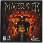 Video Game: Mageslayer