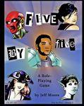 RPG Item: Five by Five (3rd Ed.)