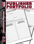 RPG Item: Publisher Portfolio: Adventure Planner