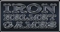 Video Game Publisher: Iron Helmet Games