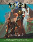 RPG Item: The New World