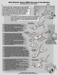 RPG Item: Mini Modules Series MM01: Secrets of the Menhirs