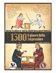 RPG Item: 1300 il giuoco dello Imperatore