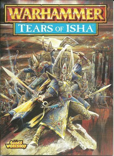 Board Game: Warhammer (Fifth Edition): Tears of Isha