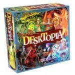 Board Game: Desktopia