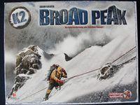 Board Game: K2: Broad Peak