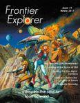 Issue: Frontier Explorer (Issue 19 - Winter 2017)