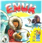 Board Game: Enuk