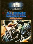 RPG Item: Aliens Recognition Guide: Volume One
