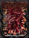 Issue: Explosive Runes (Issue 3 - Jan 2007)