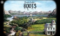 Video Game: Rusty Lake: Roots