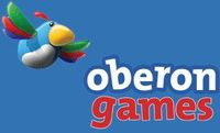 Video Game Publisher: Oberon Games