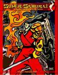 Issue: Super Samurai Fanzine (Issue 1 - Feb 2005)