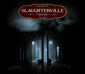Board Game: Slaughterville