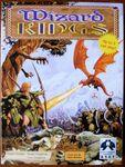 Board Game: Wizard Kings