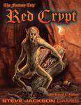 RPG Item: Red Crypt