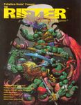 Issue: The Rifter (Issue 9 - Jan 2000)