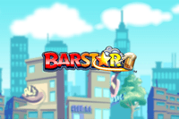 Video Game: Bar Star