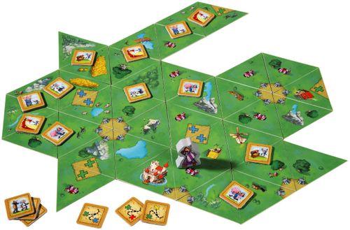 Board Game: Brandon the Brave