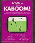 Video Game: Kaboom!