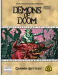 RPG Item: Demons of Doom