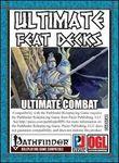 RPG Item: Ultimate Feat Decks: Ultimate Combat