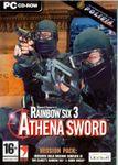 Video Game: Tom Clancy's Rainbow Six 3: Athena Sword