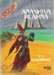 RPG Item: #2: La Mangoranii