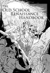 RPG Item: The Old School Renaissance Handbook