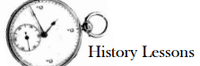 RPG: History Lessons