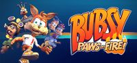 Video Game: Bubsy: Paws on Fire!