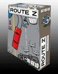 Board Game: Route Z