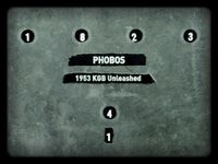 Video Game: 1953 - KGB Unleashed
