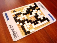 Board Game: Gonnect