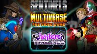 Video Game: Sentinels of the Multiverse: Shattered Timelines