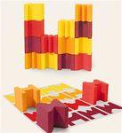 Board Game: 4 X 4