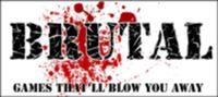RPG Publisher: Brutal Games