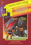 RPG Item: The Doomsday Device: Fantastic Four vs Doctor Doom