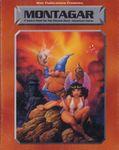 RPG Item: Montagar