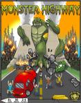 Board Game: Monster Highway