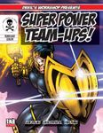 RPG Item: Super Power Team-Ups!