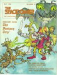 Issue: The Space Gamer (Issue 29 - Jul 1980)
