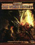 RPG Item: Old World Bestiary