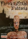 RPG Item: Frankenstein Faktoria