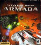 Video Game: Star Trek: Armada