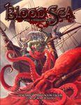RPG Item: Blood Sea: The Crimson Abyss (5E)