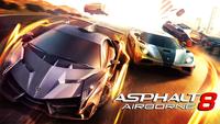 Video Game: Asphalt 8: Airborne
