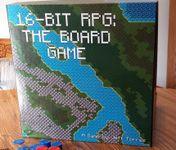 Board Game: 16-Bit RPG: The Board Game
